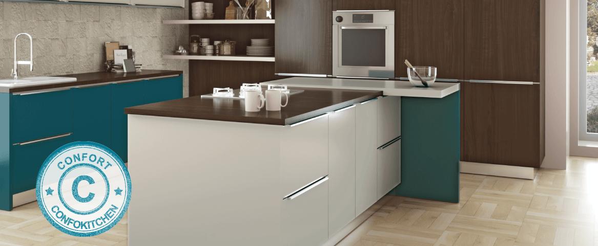 Muebles de cocina conforama - Conforama cocinas baratas ...